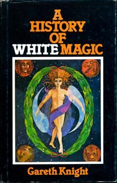 Resultado de imagem para a history of white magic