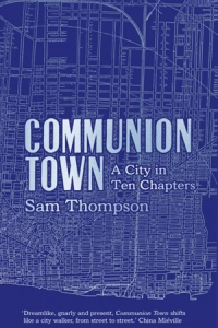 62.Sam Thompson-Communion Town jacket