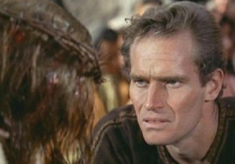 ben hur jewish single women Ben-hur (1959 c 222') en: thunder is heard, and the three women stop to rest miriam says he was carrying the pain of the world she says she is no.
