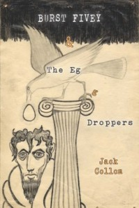 Burst-Fivey-The-Egg-Droppers-Front-Cover-260x390